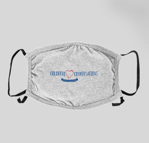 Customized Kids Triple-ply Face Mask
