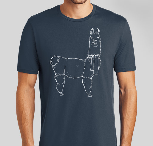 District Perfect Weight T-shirt