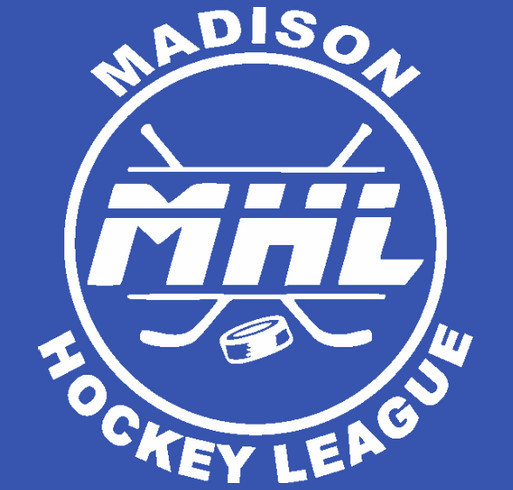 MHL Rink Relocation Project shirt design - zoomed
