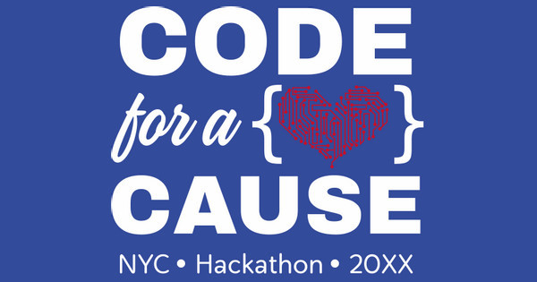 Code for a Cause