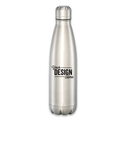 26 oz. Mega Copper Vacuum Insulated Water Bottle - Silver