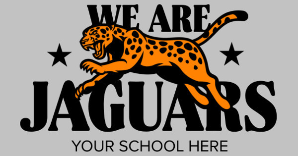 We Are Jaguars