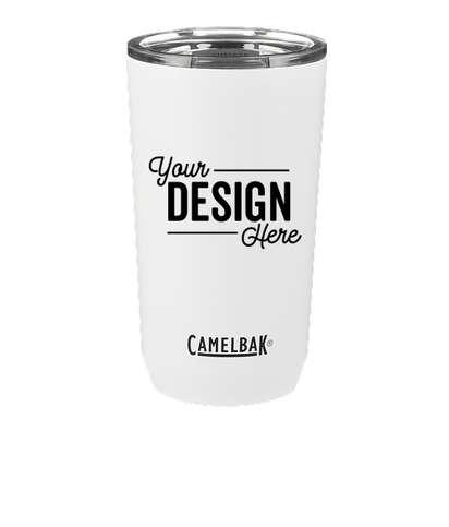 CamelBak 16 oz. Insulated Tumbler - White