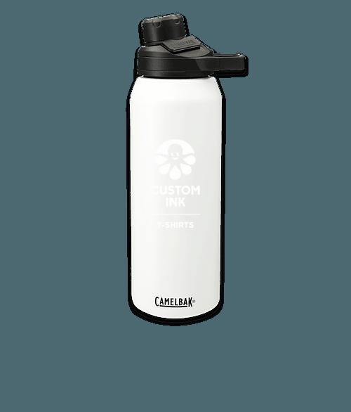 CamelBak 32 oz. Chute Mag Copper Vacuum Insulated Water Bottle - White
