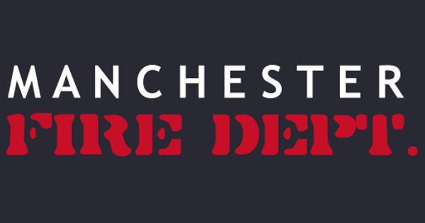 Manchester Fire Dept.