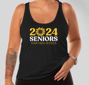 Sunflower Seniors