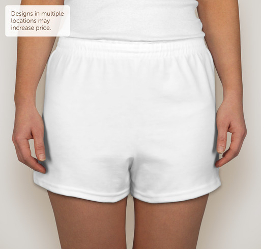 Soffe Cheer Shorts - Selected Color