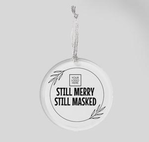 Still Merry Still Masked