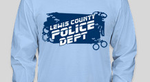 Lewis Co. Police Dept