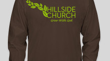 Hillside Church