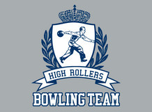 High Rollers Bowling