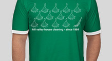 Hill Valley House Cleaning