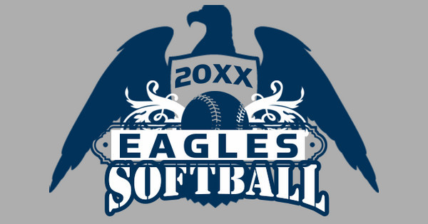 Eagles Softball