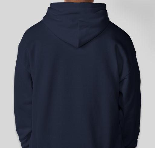 The MacDevOpsYVR Shirt Fundraiser - unisex shirt design - back