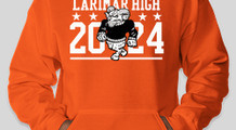 Larimar High Juniors