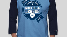 Stead Softball League