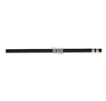 Gala Wood Pencil - Black