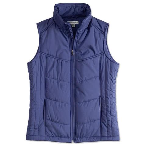 Port Authority Women's Puffy Vest