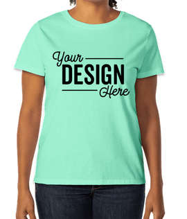 Hanes Women's Essential 100% Cotton T-shirt