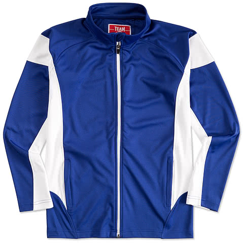 Team 365 Performance Warm-Up Jacket