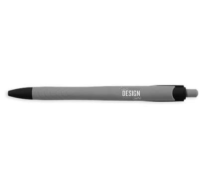 Souvenir Electric Pen (black ink) - Gray