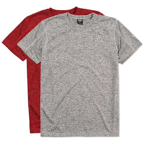 Rawlings Heather Performance Shirt