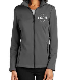 Port Authority Women's Collective Tech Soft Shell Jacket