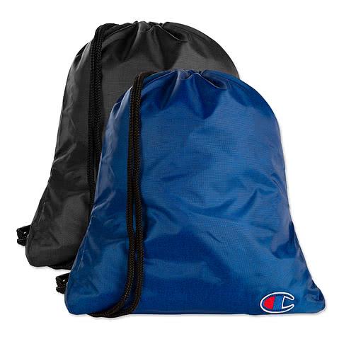 Champion Drawstring Bag