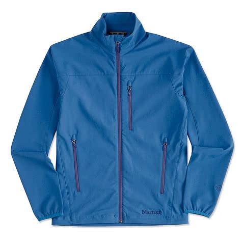 Marmot Lightweight Tempo Soft Shell Jacket