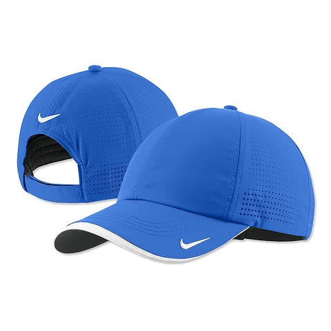 Nike Dri-FIT Swoosh Perforated Hat