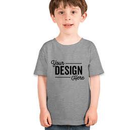 Gildan Toddler 100% Cotton T-shirt