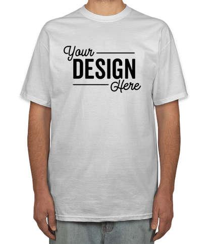 Port & Company Tall Essential T-shirt - White