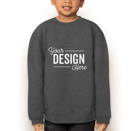 Russell Athletic Youth Dri Power® Crewneck Sweatshirt