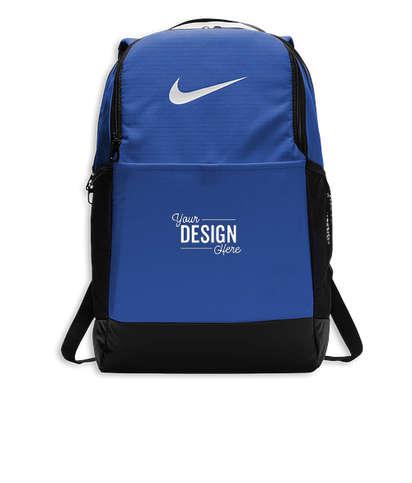 "Nike Brasilia 15"" Computer Backpack - Game Royal"