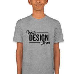 Hanes Youth Perfect T-shirt