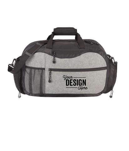 Attivo Sport Duffel Bag - Graphite