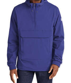 The North Face Packable Travel Anorak