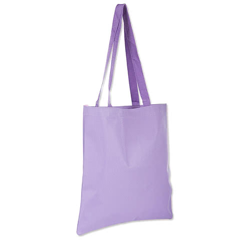 Basic 50% Recycled Poly Tote