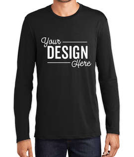 District Perfect Weight Long Sleeve T-shirt