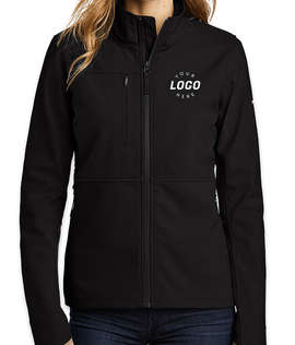 The North Face Women's Castle Rock Soft Shell Jacket