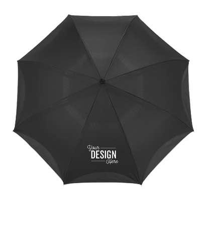 """46"""" Inversion Umbrella - White"""