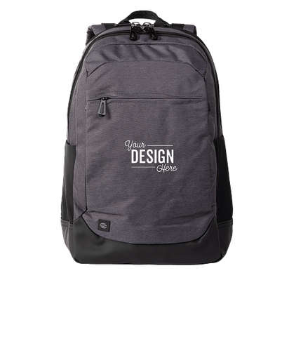 """Stormtech Trinity Access 15"""" Computer Backpack  - Carbon"""