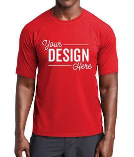 Sport-Tek Rash Guard Shirt