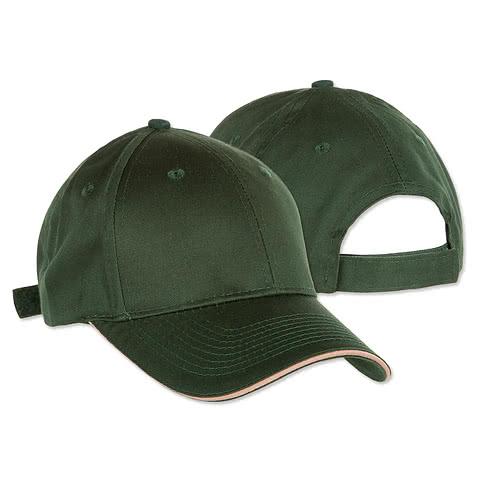 Port & Company Sandwich Bill Hat