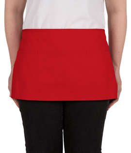 Port Authority Stain Release Waist Apron - Screen Printed