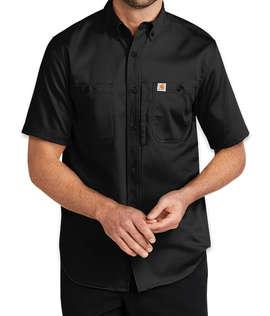 Carhartt Rugged Professional Short Sleeve Shirt