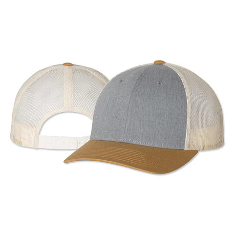 Canada - Richardson Low Profile Trucker Hat