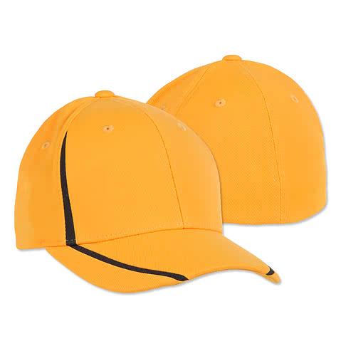 Sport-Tek Flexfit Colorblock Performance Hat
