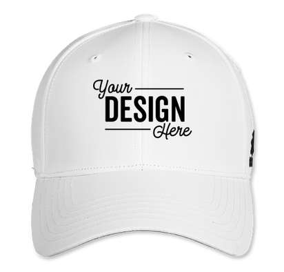Adidas Core Performance Hat - White