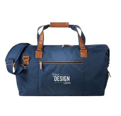 Capitol Duffel Bag - Navy